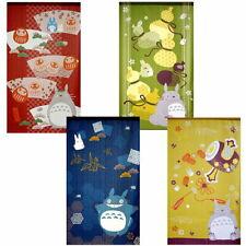 My Neighbor Totoro, Goodwill pattern, Ghibli/ curtain /noren/ Japan/Hyayao.M/