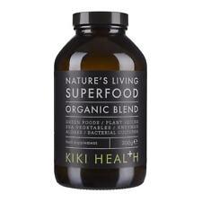 Kiki Health Organisch Nature's Living Superfood - 300g