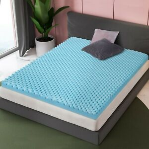 Traditional Japanese//Thai Floor Rolling Futon Mattresses 30W x 80L Tropical Blue