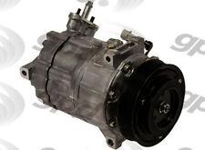A/C Compressor For 2006-2009 Saab 93 2.8L V6 2007 2008 7512898