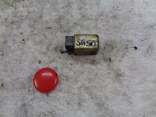 HONDA SA50 VISION METIN 50 2T SCOOTER MOPED 4 PIN STARTER RELAY CAN