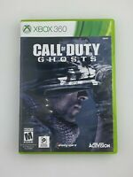 Call of Duty: Ghosts - Xbox 360 Game - Tested