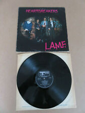 THE HEARTBREAKERS L.A.M.F. ORIGINAL 1977 UK PRESSING LP 2409218 JOHNNY THUNDERS