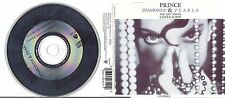 Prince & The New Power Generation CD MAXI --- Diamonds and Pearls 4 tracks