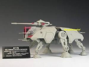 STAR WARS F-toys 1:144 All Terrain Tactical Enforcer SW_2.5