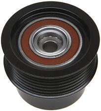 Gates 37101P Alternator Decoupler Pulley