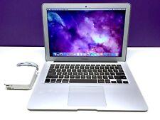 """Apple MacBook Air 13"""" / 1.7 Core i7+8GB RAM / 256GB SSD / OS-2017 / 3YR WARRANTY"""
