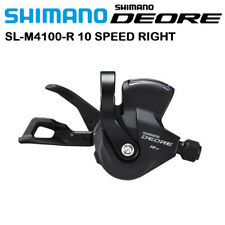 Shimano Deore SL M4100 Shift Lever Right Side Shifter 10 Speed MTB Bike Bicycle