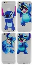 Stitch Mobile Phone Fitted Cases/Skins for iPhone 7