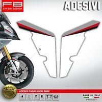 Adesivi Stickers Pegatinas BMW XR S1000 BMW S1000 RR Motorrad Parafango Moto