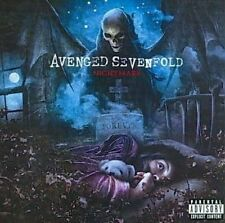 Avenged Sevenfold - Nightmare CD 093624966555