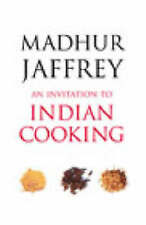 An Invitation To Indian Cooking by Madhur Jaffrey (Paperback, 2003)