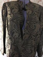 Multicolored Women's Kasper Blazer Size 24