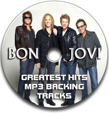 CDs de música hard rock Bon Jovi