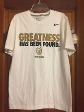 Nike Soccer Tee Size Small