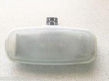 1998-2000 MERCEDES-BENZ C230 C280 W202 SPORT ~ REAR DOME LIGHT ~ OEM PART