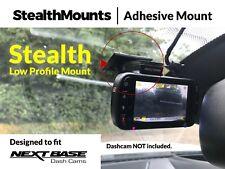 Soporte De Montaje De Parabrisas Adhesivo Nextbase 312 412 GW 112 212 Dash Cam Dashcam