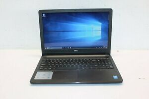 TOUCHSCREEN.Dell Laptop Inspiron 15 i3 6GB 1TB Touchscreen