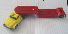 Guisval Spain Scammell lowoader Truck Matchbox King from old castings rare
