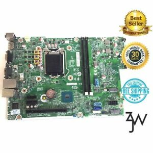L05339-001 HP Prodesk 400 G5 SFF DP USB 2.0 Dual VGA Motherboard L02436-001