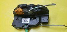 Chevrolet Volt Right Rear Door Lock Control Mechanism Actuator Motor Assembly