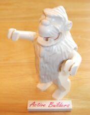 Lego Sasquatch / Yeti / Bigfoot 7412 Adventurers Giant Snow Mountain Monster