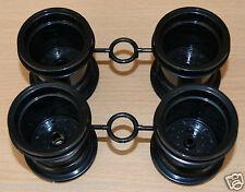 Tamiya 58546 Lunch Box Black Edition/CW-01, 9335666/19335666 Wheel Bag, NEW