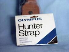 OLYMPUS OM HUNTER STRAP HEAVY DUTY ADJUSTABLE WOVEN WEBBING NEW