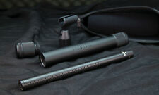 RODE NTG-3B Black Precision Broadcast Grade Shotgun Microphone NTG3B NTG 3B NTG3
