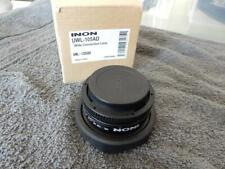 Inon Wide Conversion lens UWL-105AD High Quality Japanese  Ideal Scuba Diving