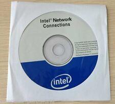 INTEL network card CD Installer Drivers