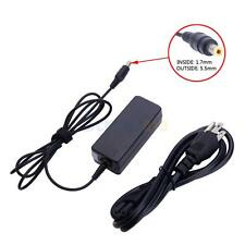 40W Charger AC Adapter for ACER W10-040N1A ADP-40TH A IU40-11190-011S Power