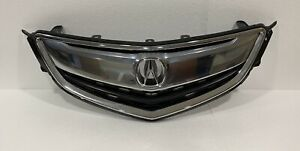 AM 2015-2017 15-17 Acura TLX Grille