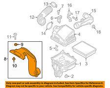 MAZDA OEM 16-18 CX-9 Air Intake-Inlet Duct PY8W13200B