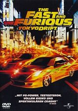 The Fast and the Furious: Tokyo Drift mit Lucas Black, Bow Wow, Sonny Chiba NEU