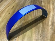 Top Headband for Beats by dr Dre Solo 2.0 Headphones - Blue