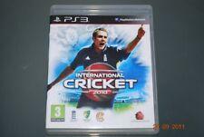 International Cricket 2010 PS3 Playstation 3