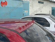 Rear Roof Aerodynamic Divider Visor for Mitsubishi Lancer IX 9, Cedia, OZ Rally