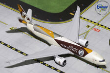 "Gemini Jets 1:400 Etihad Cargo Boeing 777F ""Year of Zayed"" GJETD1812 IN STOCK"