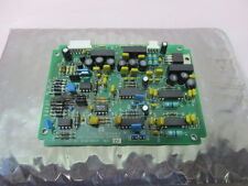Amat 0100-00534 Pcb Assy, Mca+ Electronics Interface, 422678