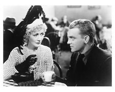 THE ROARING TWENTIES still JAMES CAGNEY with milk - (g928)