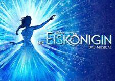 Die Eiskönigin Musical Eintrittskarten In Hamburg 12.03.2021 Top ANGEBOT