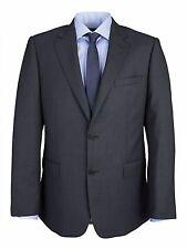 Paul Costelloe Modern Fit Grey Birdseye Suit Jacket Size 40R RRP £230