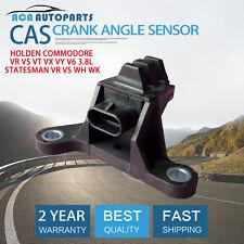 Fit Holden Commodore V6 3.8L Crank Angle Sensor VR VS VT VX VY STATESMAN WH WK