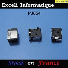 Connecteur dc power jack socket PJ054 ASUS X61 X61S X61SL S61 S61SV  X82CR X82L