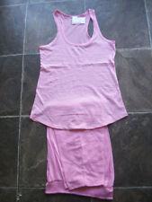 Target Machine Washable Striped Sleepwear for Women