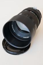 Soligor Zoom + Macro 28 - 70 mm 1:2.8-4.2 72 mm Nikon AI-S