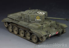 Award Winner Built Tamiya 1/35 British Cromwell Cruiser Tank