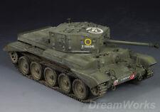 Award Winner Built Tamiya 1/35 British Cromwell Cruiser Tank