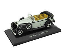 Maybach V12 DS8 (1930) 1:43 Museum